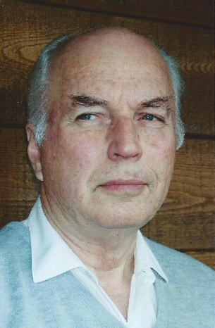 K. Shoulders portrait